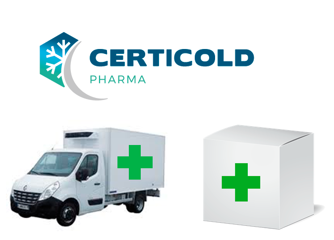 Label Certicold Pharma